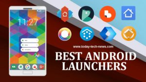 Best Android Launchers 2018 (under 5 MB ) Top 7