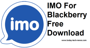 IMO For Blackberry Free Download- (9720,Z307,9320,q10 )