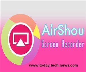 Download Airshou for PC Windows (7, 8, 8.1, XP)