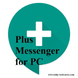 Download Plus Messenger for PC Windows