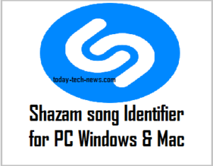 Shazam for PC Windows 7, 8, 10 & Mac Download